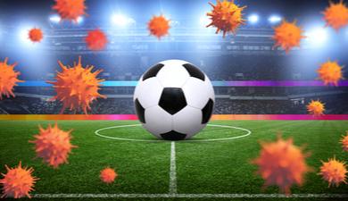 Gebruik NOW-regeling door betaald voetbal · Salaris Vanmorgen